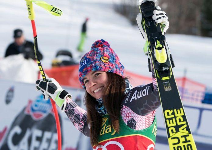 SuperG femminile di Val d'Isère LIVE! Lista di partenza e azzurre in gara