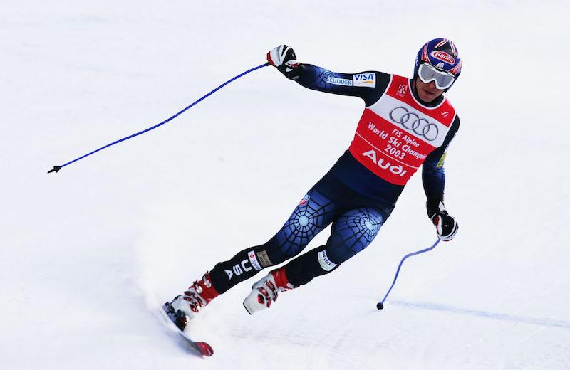 Bode Miller: 'Non tornerò più a gareggiare'