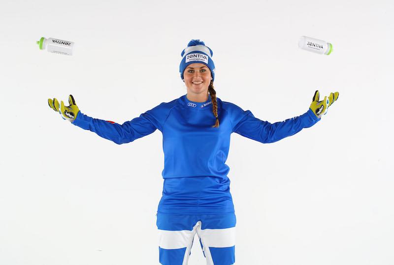 Michela Moioli trionfa anche nel secondo snowboard cross di Coppa del Mondo di Feldberg!