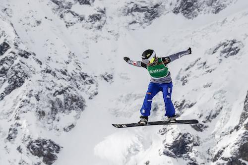 Italia, 19 convocati per i Mondiali di snowboard di Park City