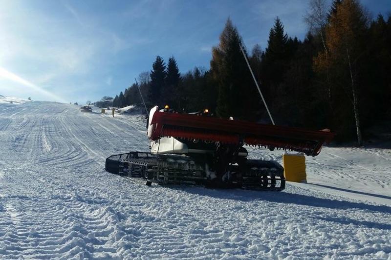 Sabato e domenica inizia la stagione sciistica al Monte Bondone