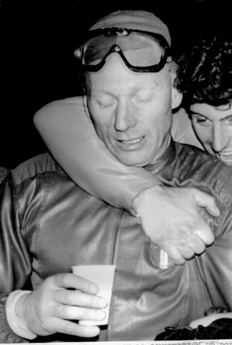 La storia delle Olimpiadi invernali - Innsbruck 1964, i Giochi del fair-play di Eugenio Monti e di Lidiya Skoblikova
