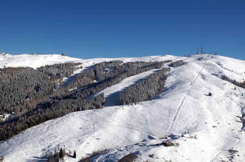 Cinque progetti per rafforzare i servizi e l'offerta turistica del Nevegal