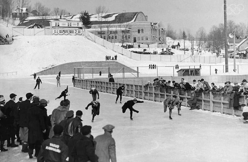 La storia delle Olimpiadi invernali - Lake Placid 1932, i Giochi della crisi economica mondiale