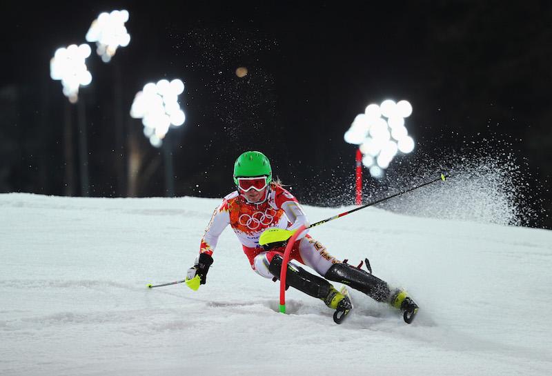 Brittany Phelan passa allo ski cross