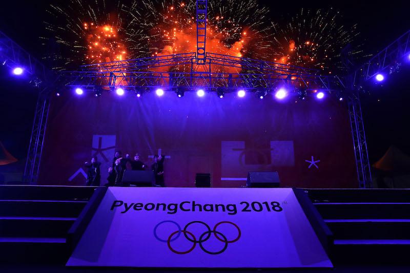 Russia esclusa dai Giochi di PyeongChang 2018