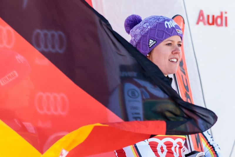 La Germania per le gare di Coppa del Mondo di Killington e Lake Louise