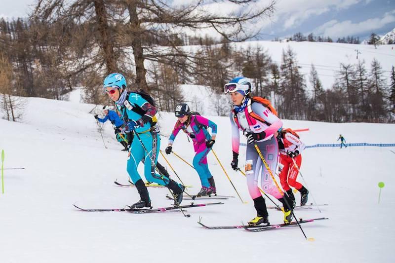 Doppietta francese nelle due gare individuali senior di Villars-sur-Ollon