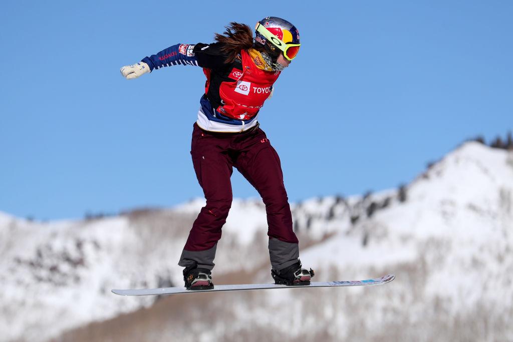 Eva Samkova e Alessandro Haemmerle vincono gli snowboard cross di Coppa del Mondo di Baqueira Beret