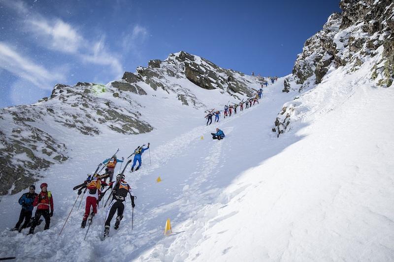 Al via nel Principato di Andorra la Coppa del Mondo di sci alpinismo