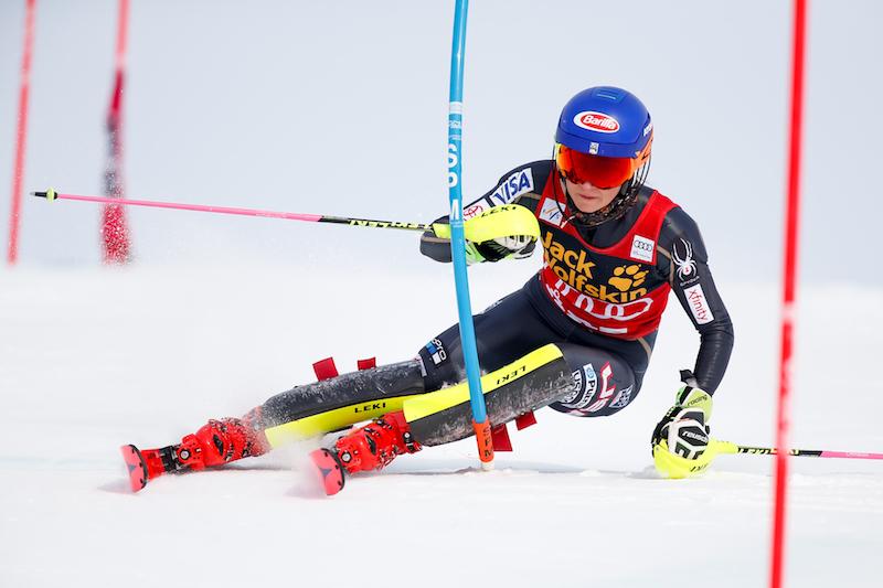 Slalom femminile di Åre, seconda manche LIVE!