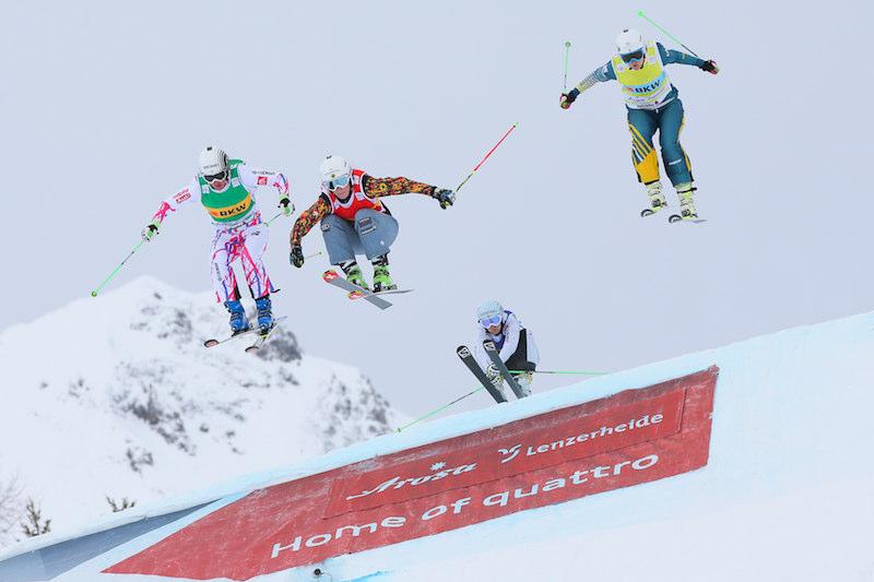 Risultati delle prime gare stagionali di Coppa del Mondo di ski cross e moguls