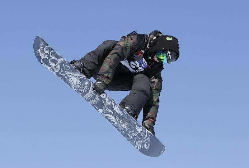 L'11 e 12 novembre a Milano i big air di Coppa del Mondo di freestyle e snowboard