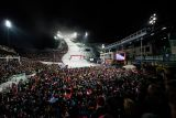 Confermata la Night Race di Schladming