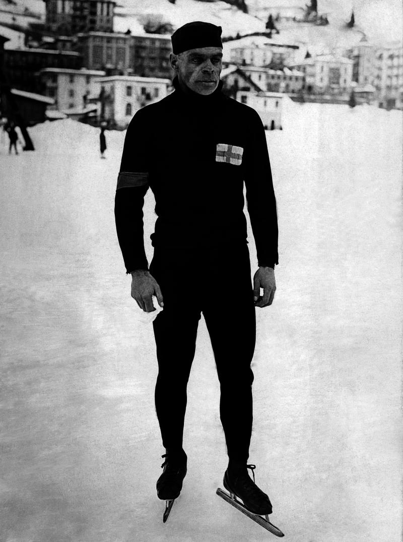 La storia delle Olimpiadi invernali - Chamonix 1924, i primi 'cinque cerchi bianchi'