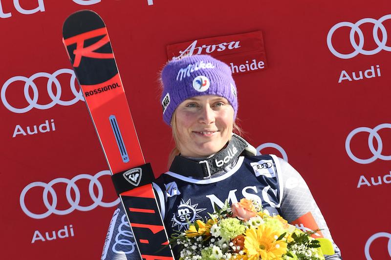 La Francia di sci alpino, snowboard e freestyle per i Giochi di PyeongChang
