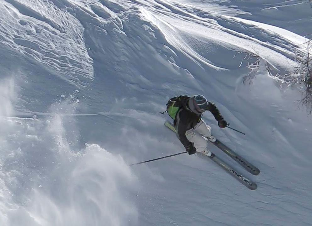 Freeride Sella Nevea - fusari2