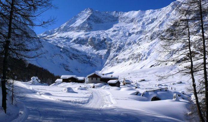Plan, il più piccolo ma anche il più completo centro sciistico dell'Alto Adige