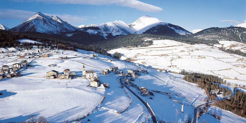 Valler Isarco Alto Adige Credit photo: apt locale