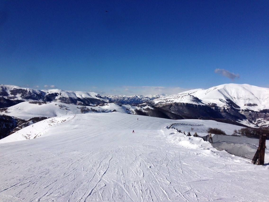pagina Facebook Brentonico Ski