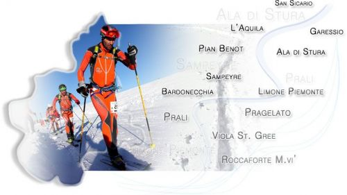 home piemonte ski alp