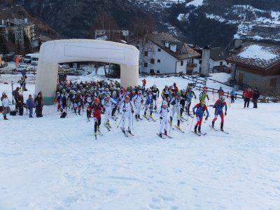 torgnon skirace