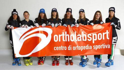 Ortholabsport: da anni al servizio dello sci per restituire il sorriso agli atleti infortunati