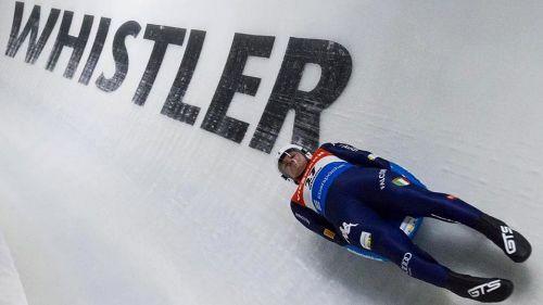 A Whistler arriva il terzo podio stagionale per Dominik Fischnaller
