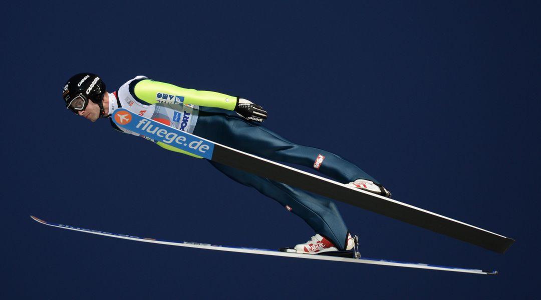 Wolfgang Loitzl annuncia il proprio ritiro dalle competizioni [Videodel salto perfetto]