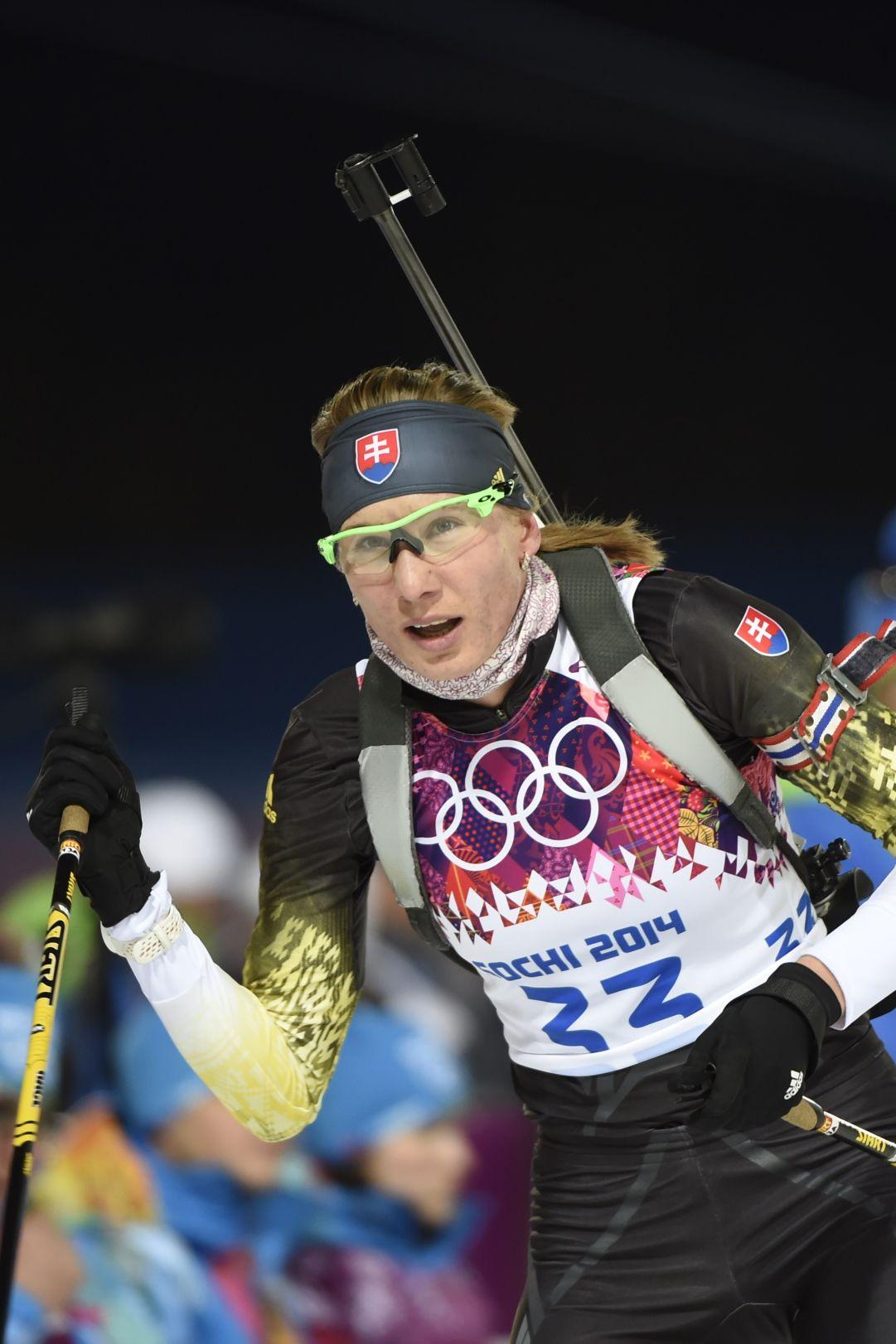 Anastasiya Kuzmina scrive la storia. L'Italia flirta con la medaglia: 4^ Oberhofer, 6^ Wierer
