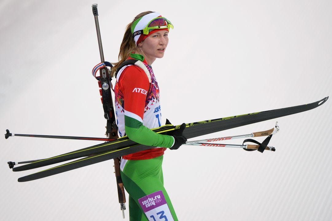 Darya Domracheva senza rivali, secondo oro. Trionfo bielorusso, storica medaglia elvetica