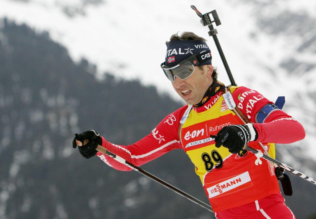 Nel 2016 l'ultima recita di Ole Einar Bjørndalen sul suo palcoscenico preferito