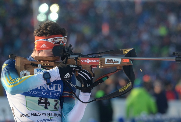 È Artem Tyshchenko il secondo biathleta positivo al Mildronats