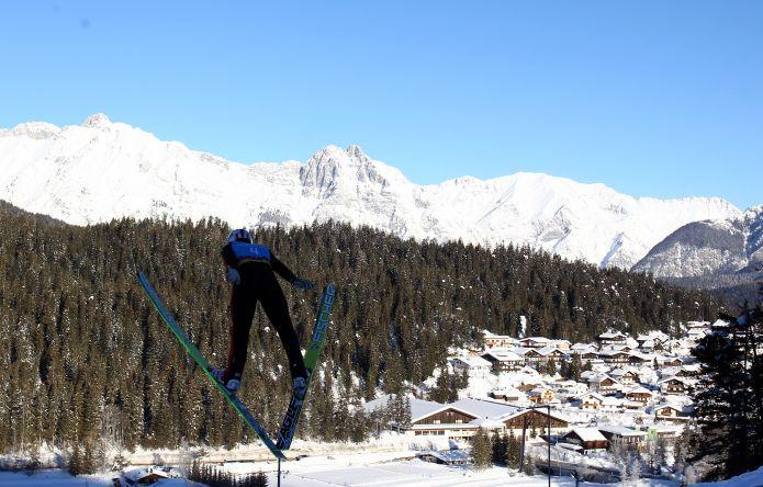 Seefeld organizzerà i Mondiali di sci nordico 2019