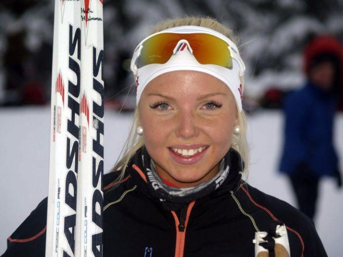 Marte Johansen e Vladislav Vechkanov vincono gli skiathlon dei Mondiali junior