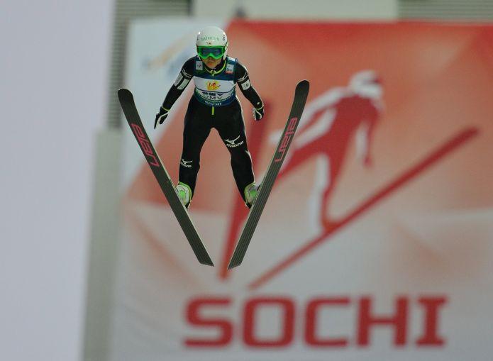 Qualificazione olimpica nel salto femminile, lotta furibonda per soli 30 posti