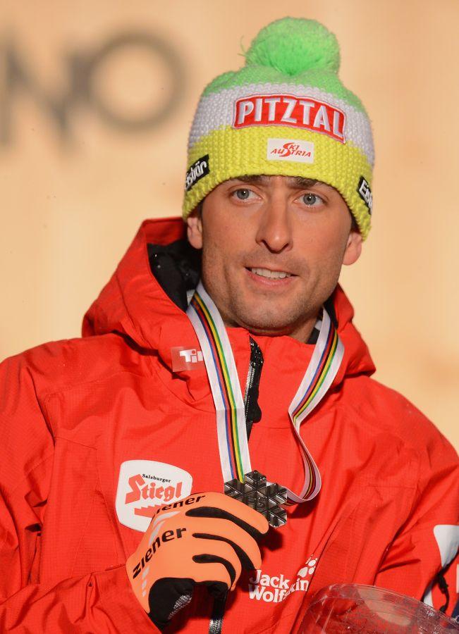 Infinito Mario Stecher, l'austriaco decide di continuare la sua carriera