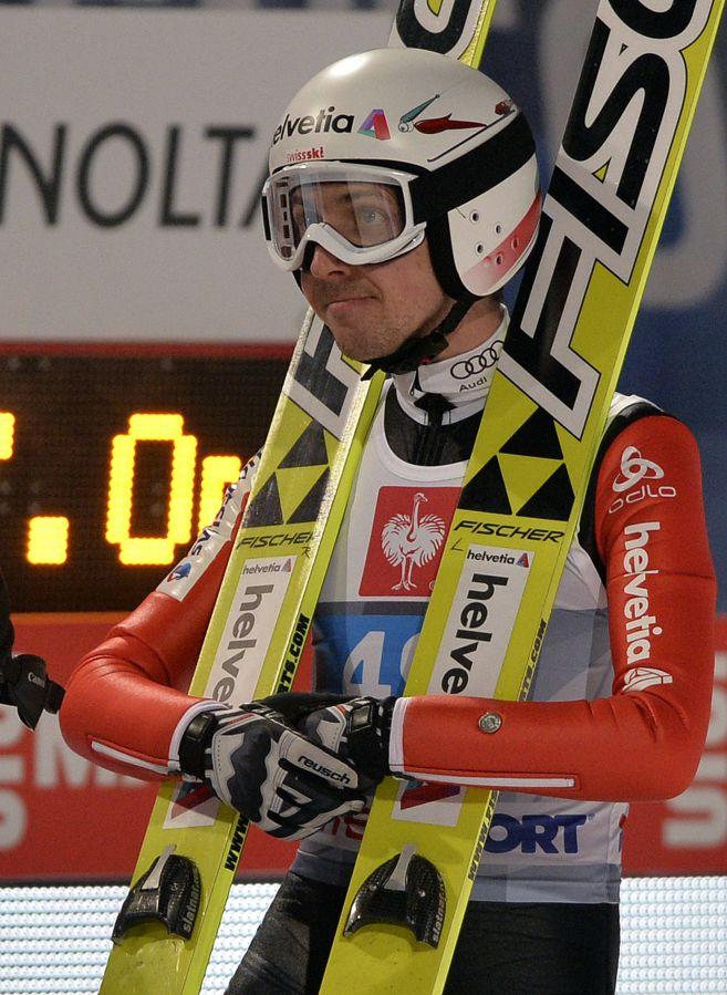 La Svizzera comunica i saltatori selezionati per Sochi 2014. Solo 2 selezionati
