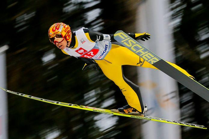 Sochi 2014 - SALTO MASCHILE - Elenco atleti convocati