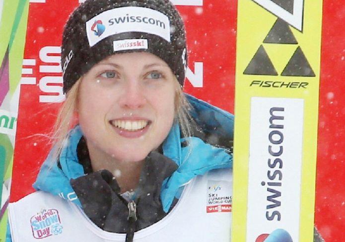 Bigna Windmüller annuncia il ritiro