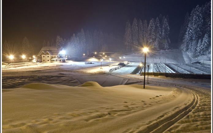 Il Frassinoro Biathlon Festival rinasce e trasloca nella Carnia Arena di Forni Avoltri