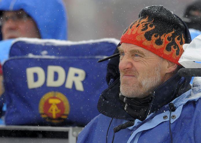 È morto Klaus Sieber. Se ne va un pezzo di storia del biathlon