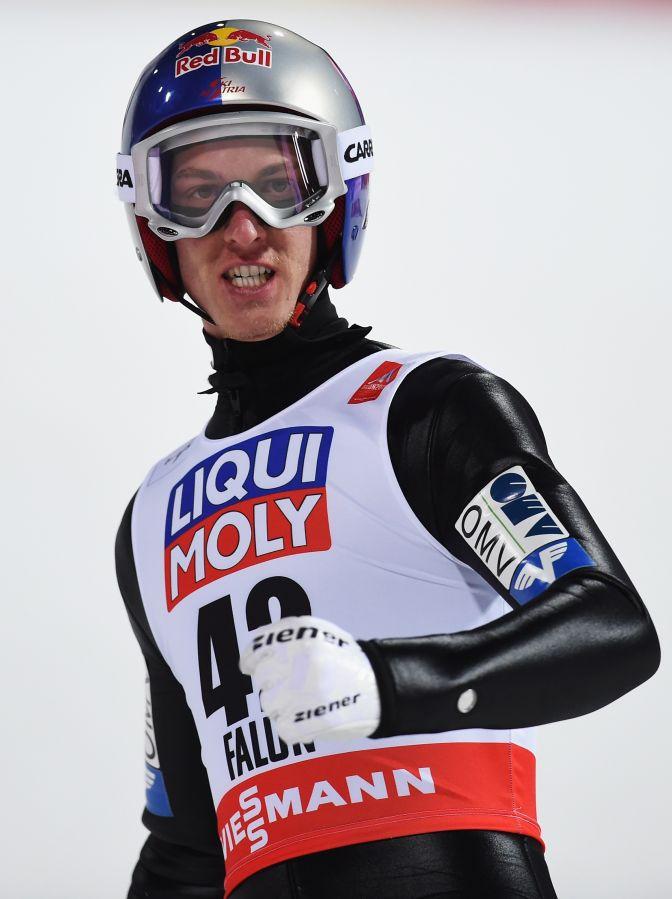 Gregor Schlierenzauer tornerà in Coppa del Mondo venerdì a Wisla!