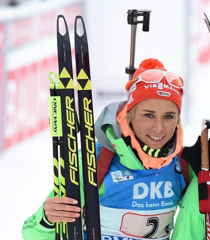 Karolin Horchler e Antonin Guigonnat si impongono nelle individuali di Ibu Cup di Obertilliach