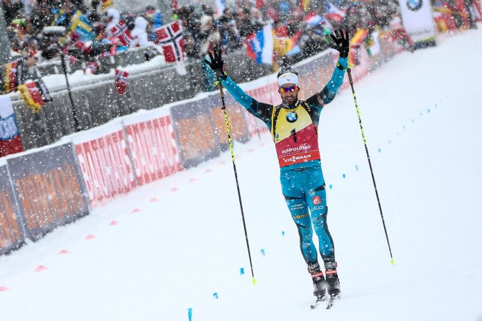 Martin Fourcade eguaglierà il record di Bjørndalen già ad Anterselva? [Presentazione]