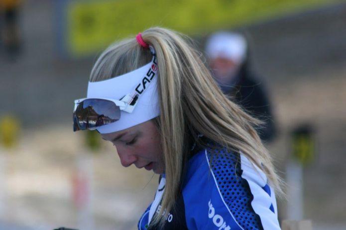 Riccardo Romani e Rachele Fanesi vincono le sprint a Lago di Tesero