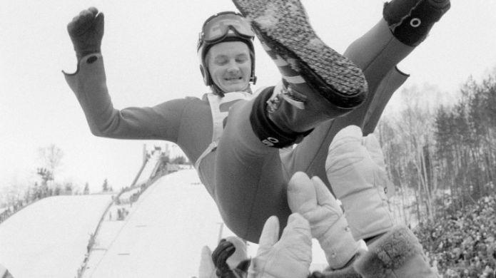 È morto a 60 anni Jouko Törmänen, campione olimpico di Lake Placid 1980