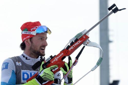 biathlon pokljuka 2019