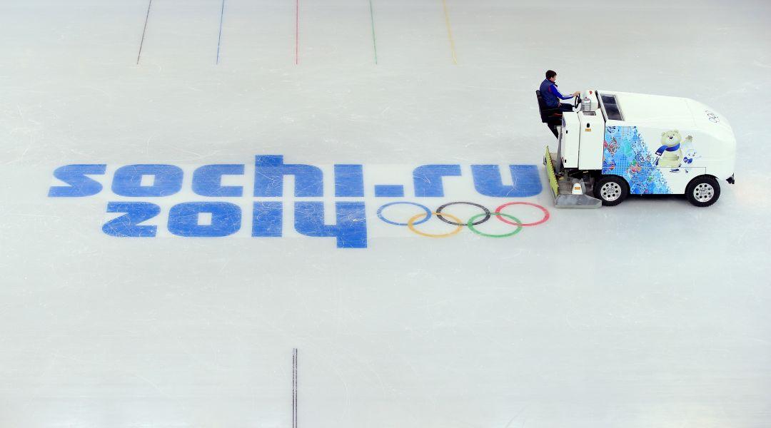 Riepilogo dei partecipanti ai Giochi Olimpici