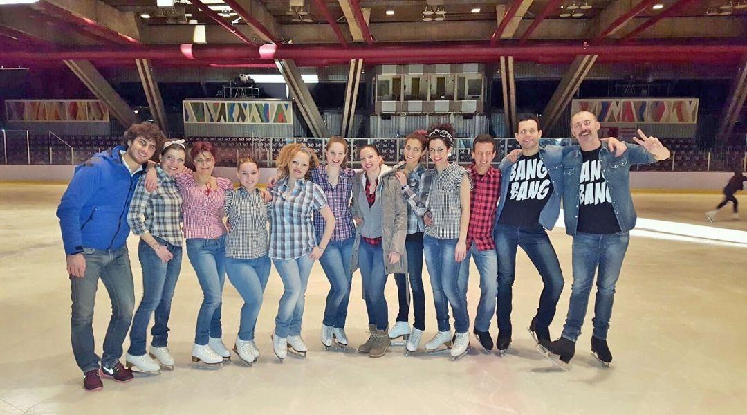 A Skate Berlin Adults italiani protagonisti